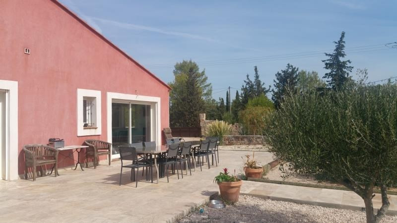 Sale house / villa Cuers 395 000€ - Picture 5