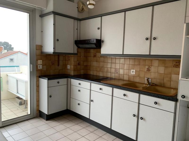 Vente appartement Challans 190800€ - Photo 2