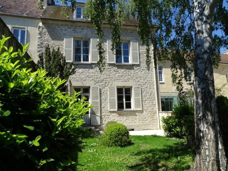 Vente maison / villa Senlis 997500€ - Photo 1