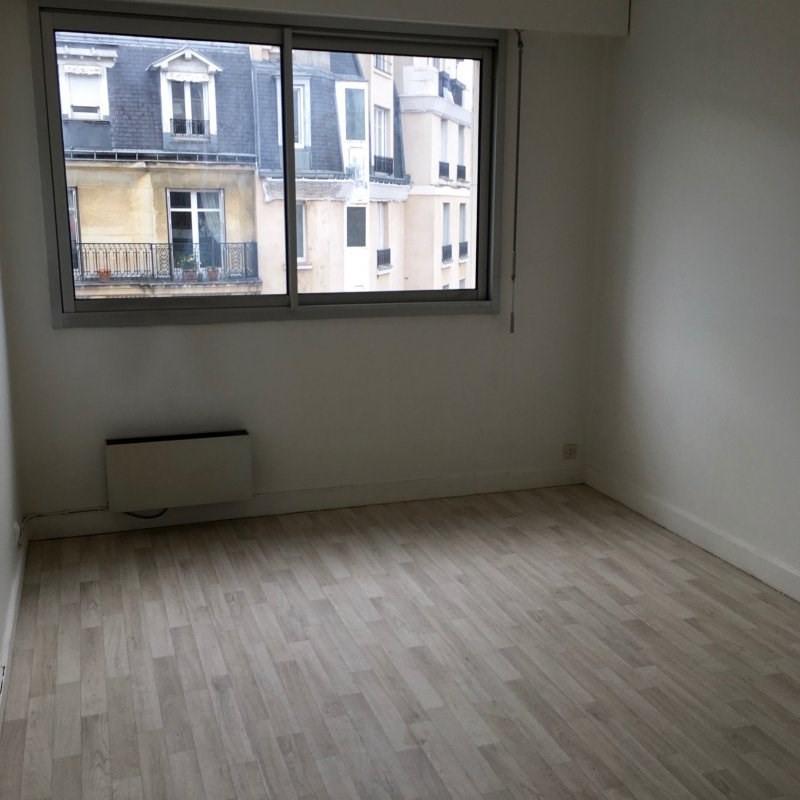 Vente appartement Paris 15ème 495000€ - Photo 4