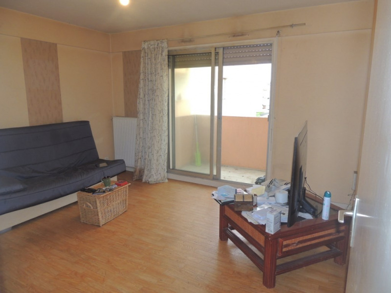 Sale apartment Pau 65 800€ - Picture 3
