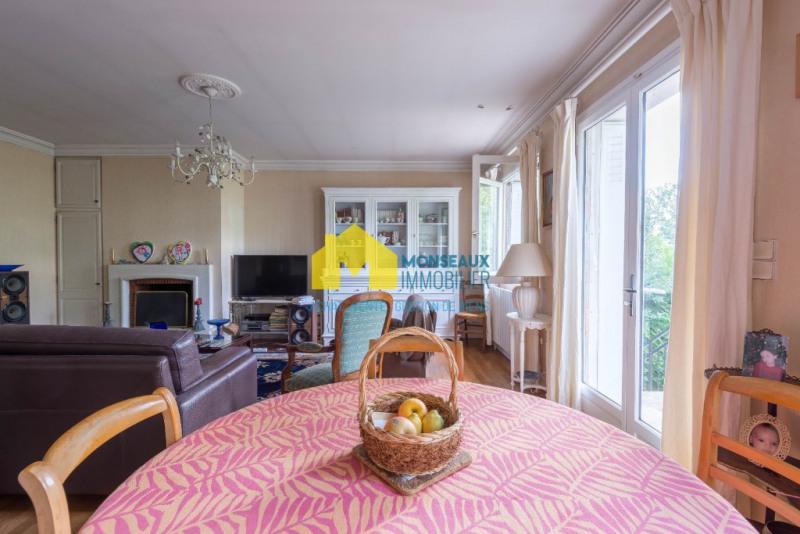 Sale house / villa Ste genevieve des bois 445000€ - Picture 4