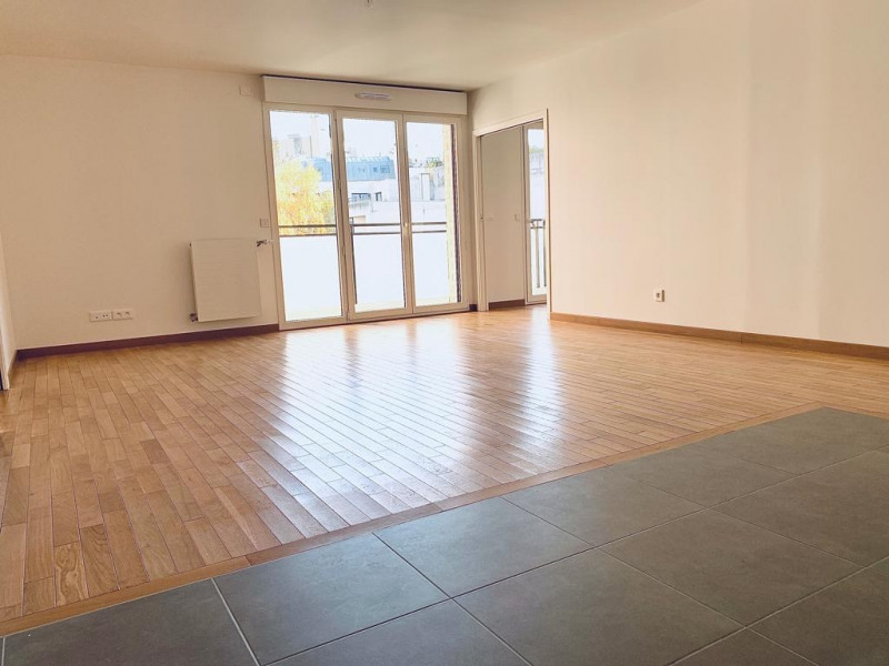 Location appartement Paris 16ème 3 420€ CC - Photo 2