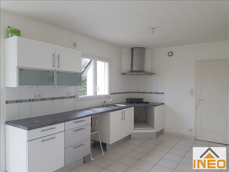 Vente maison / villa Vignoc 240700€ - Photo 4