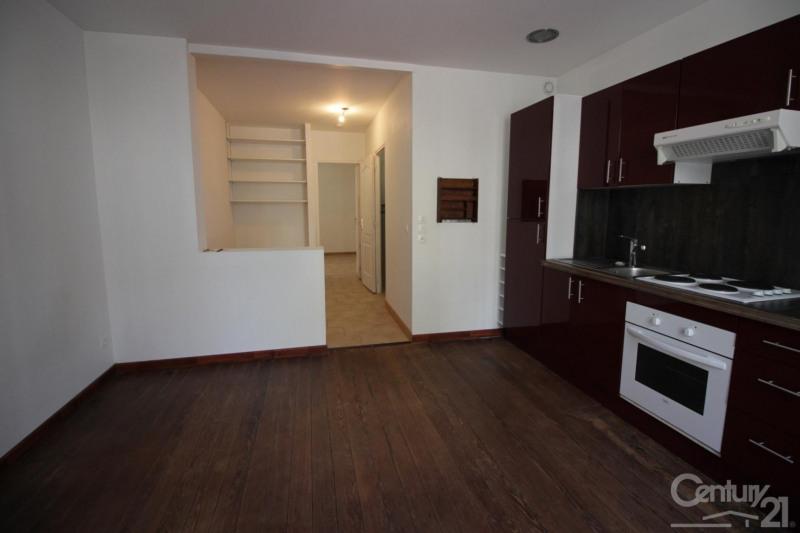 Venta  apartamento Deauville 192000€ - Fotografía 13