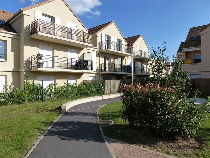 Sale apartment Maurepas 219900€ - Picture 1