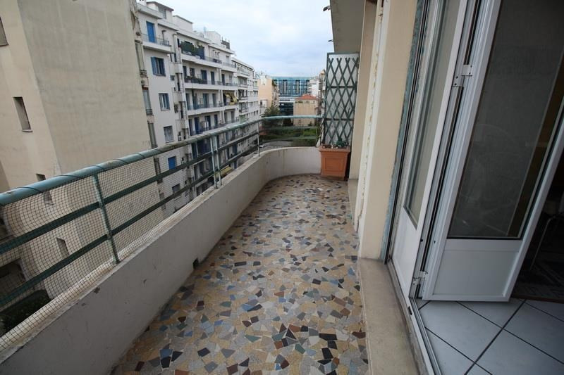 Vente appartement Nice 280 000€ - Photo 2