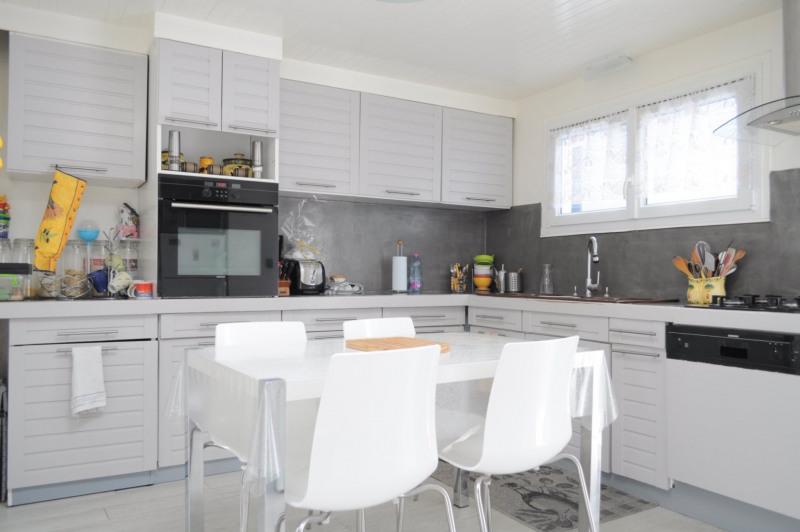 Sale house / villa Clichy-sous-bois 285000€ - Picture 8