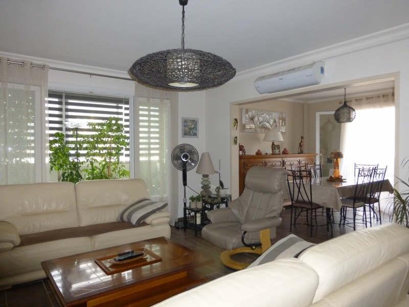 Sale apartment Toulon 211500€ - Picture 1