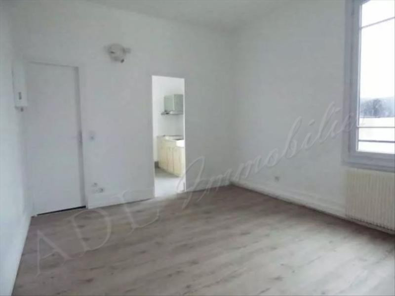 Vente appartement Chantilly 131 000€ - Photo 1