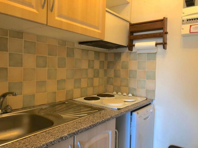 Vente appartement St hilaire de riez 104900€ - Photo 5