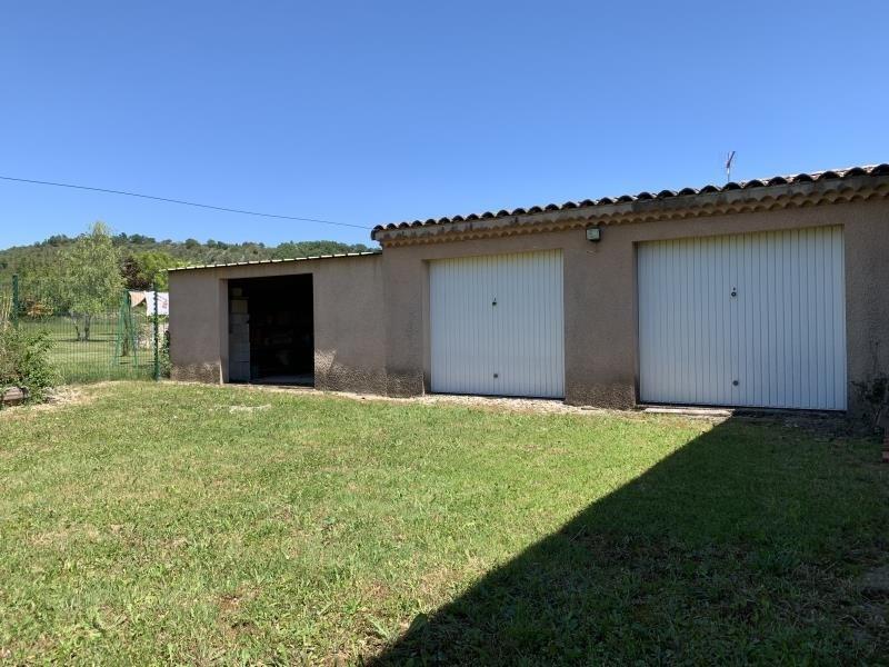 Vente maison / villa Vallon pont d'arc 222600€ - Photo 15