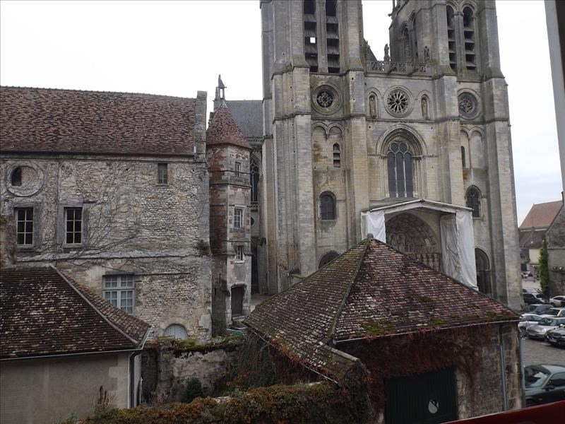 Vente appartement Senlis 99 750€ - Photo 1