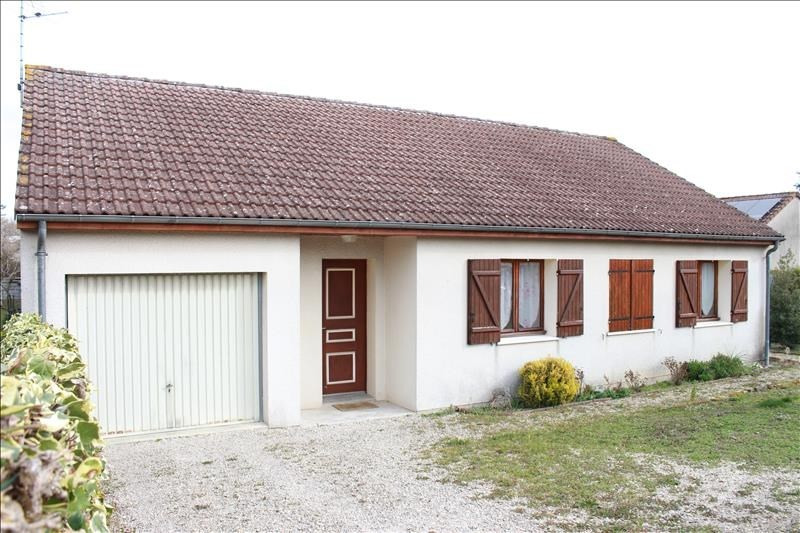 Vente maison / villa St julien les villas 160 000€ - Photo 1