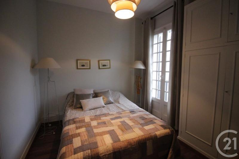 Revenda residencial de prestígio casa Deauville 789000€ - Fotografia 8