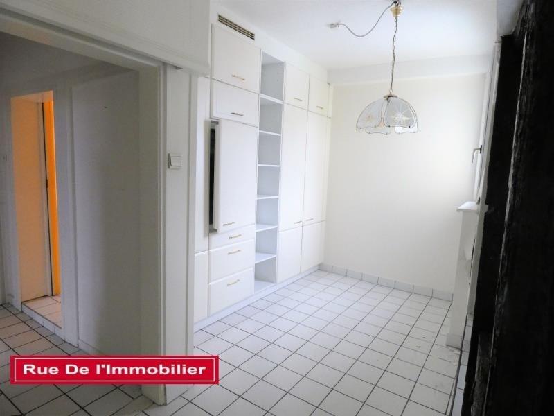 Vente appartement Niederbronn les bains 136000€ - Photo 4