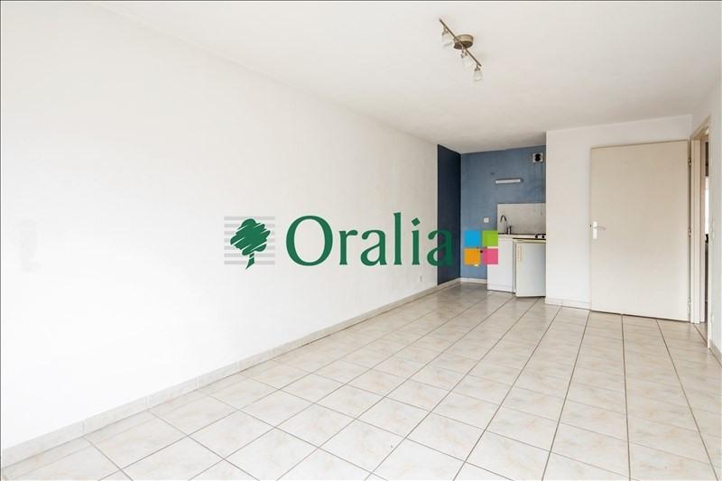 Vente appartement Grenoble 87000€ - Photo 4