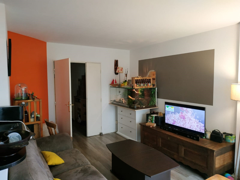 Location appartement Saint-ouen 943€ CC - Photo 1
