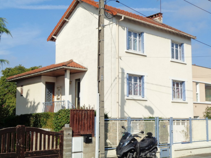 Vente maison / villa Sevran 299 000€ - Photo 14