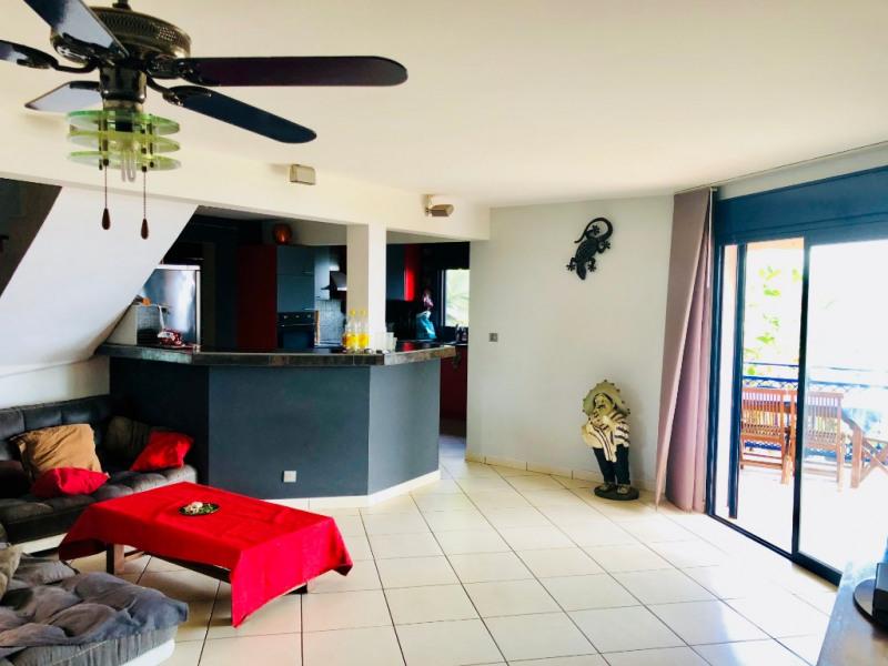 Vente maison / villa La possession 383000€ - Photo 1