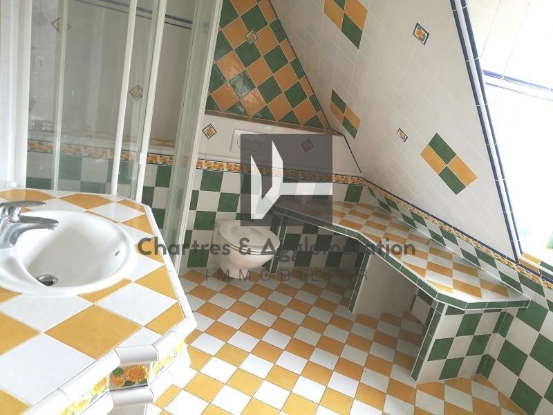 Vente maison / villa Courville sur eure 268200€ - Photo 5