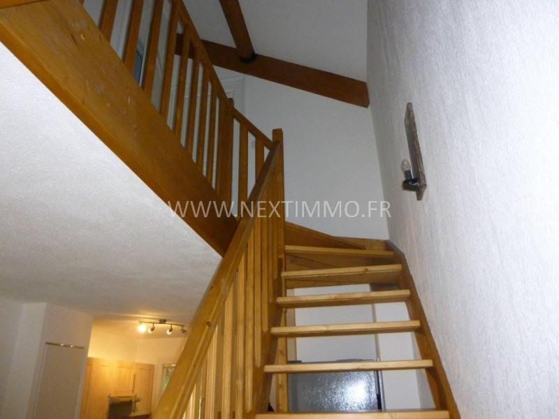 Revenda apartamento Saint-martin-vésubie 176000€ - Fotografia 17