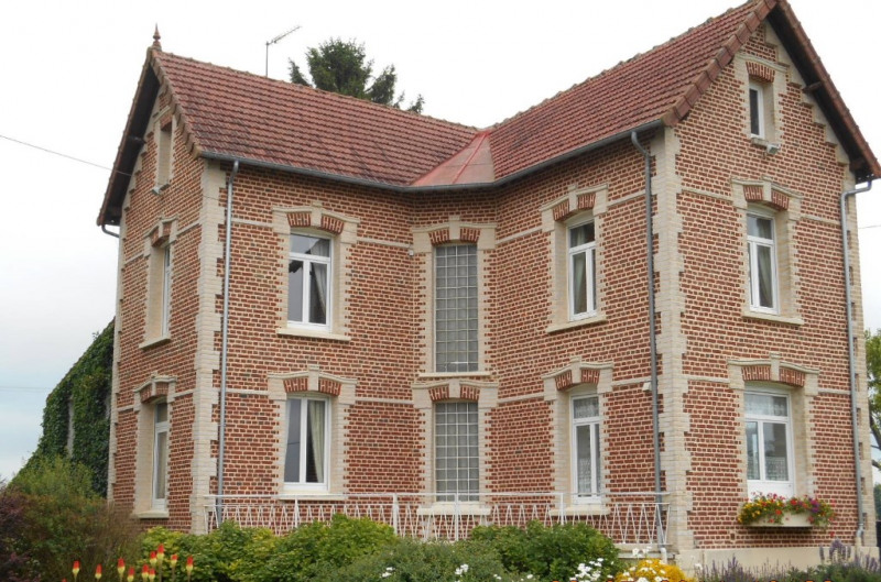 Sale house / villa Urvillers 274 500€ - Picture 1