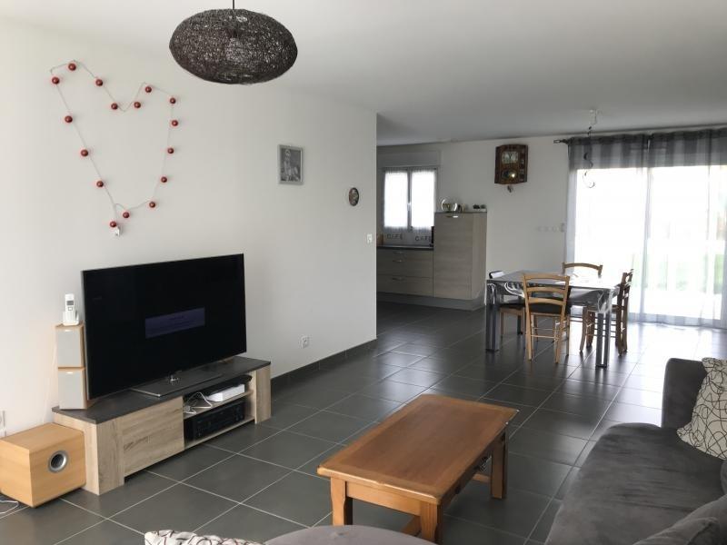 Vente maison / villa Beaupreau 176800€ - Photo 2