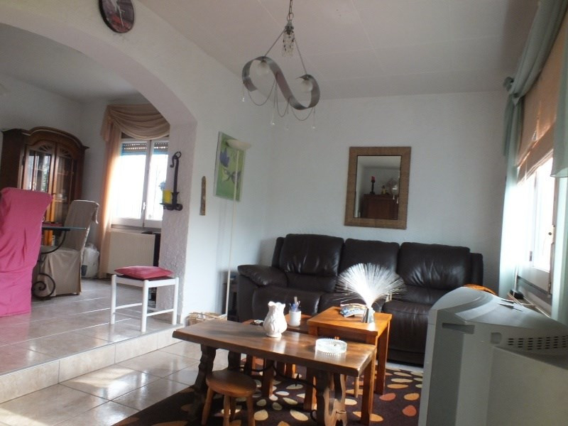 Vacation rental house / villa Roses 1056€ - Picture 9