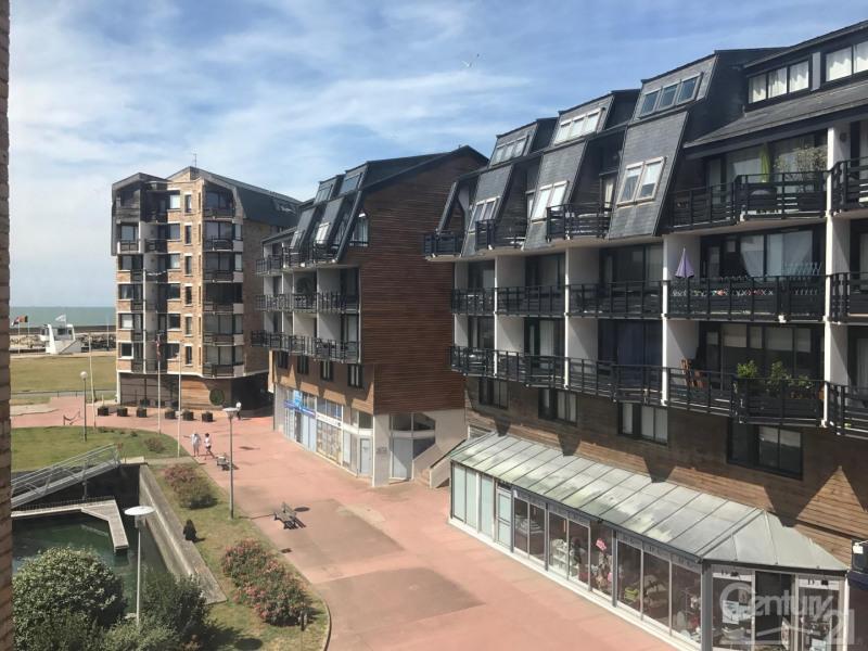 Verkoop  appartement Deauville 115000€ - Foto 11