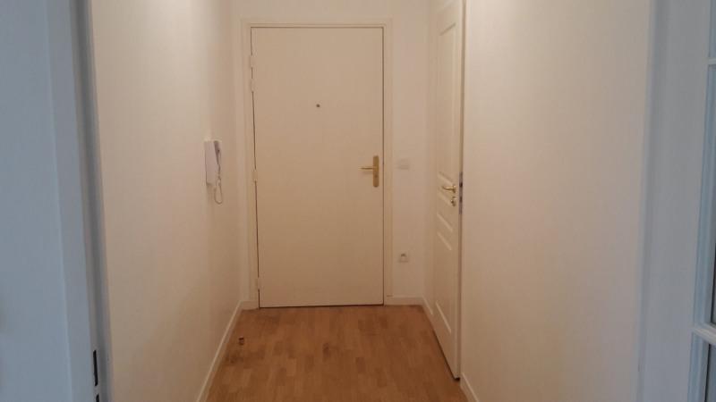 Rental apartment Le plessis robinson 704€ CC - Picture 4