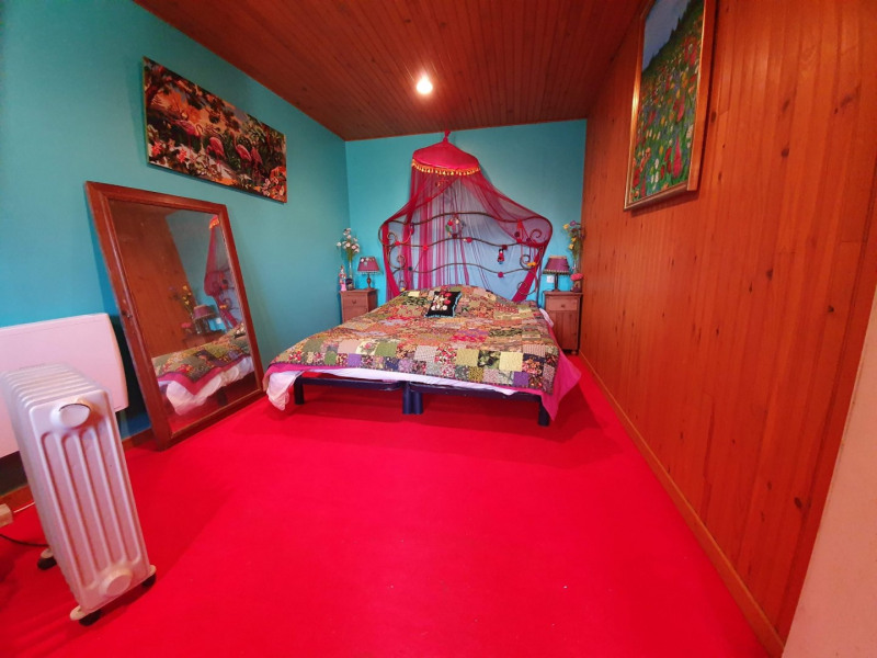 Sale house / villa Evry 145000€ - Picture 8