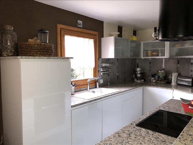 Vente appartement Viuz-en-sallaz 315 000€ - Photo 1
