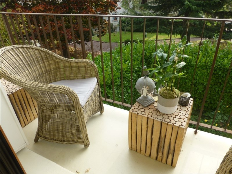 Vente appartement Villennes sur seine 420000€ - Photo 8