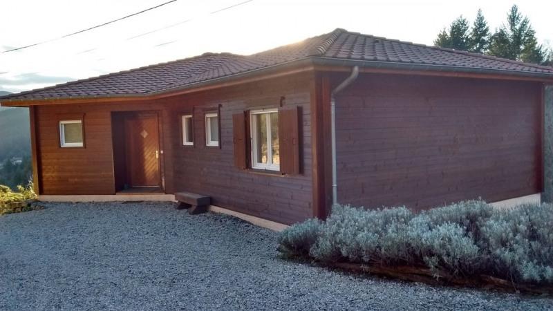Sale house / villa St martin de valamas 238000€ - Picture 3