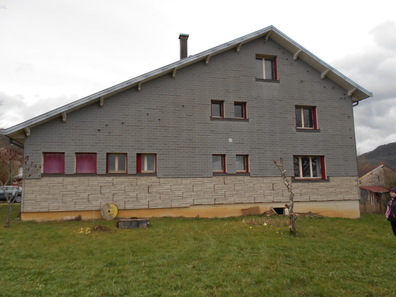 Vente maison / villa Vincelles 128 000€ - Photo 1