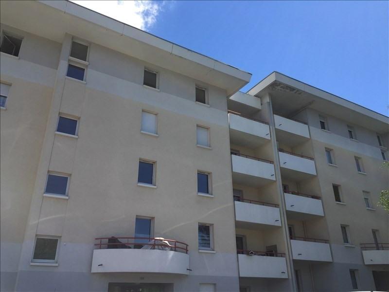Location appartement La roche-sur-foron 525€ CC - Photo 2