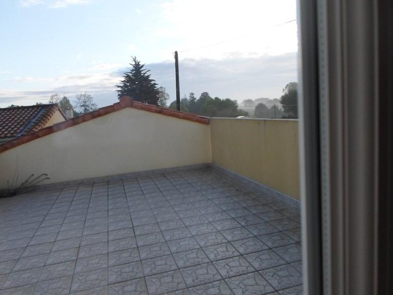 Location maison / villa La remaudiere 590€ CC - Photo 3