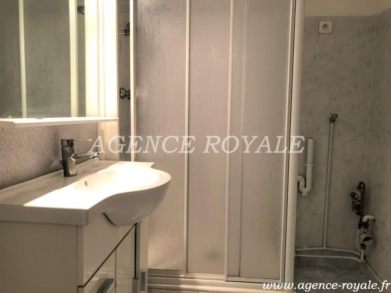 Sale apartment Chambourcy 147 000€ - Picture 3