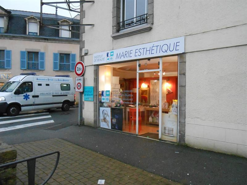 Vente boutique Quimper 44400€ - Photo 1