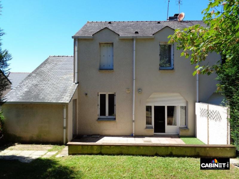 Vente maison / villa Orvault 273900€ - Photo 1