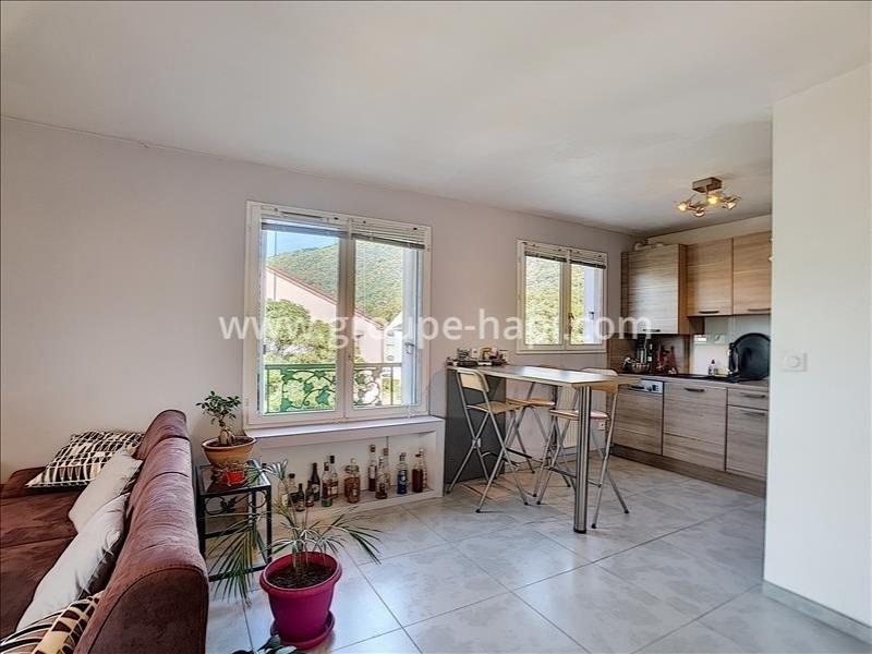 Vente appartement Poisat 177000€ - Photo 7
