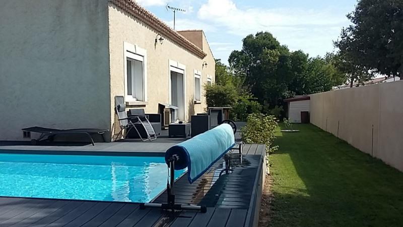 Vente maison / villa Garons 280000€ - Photo 1