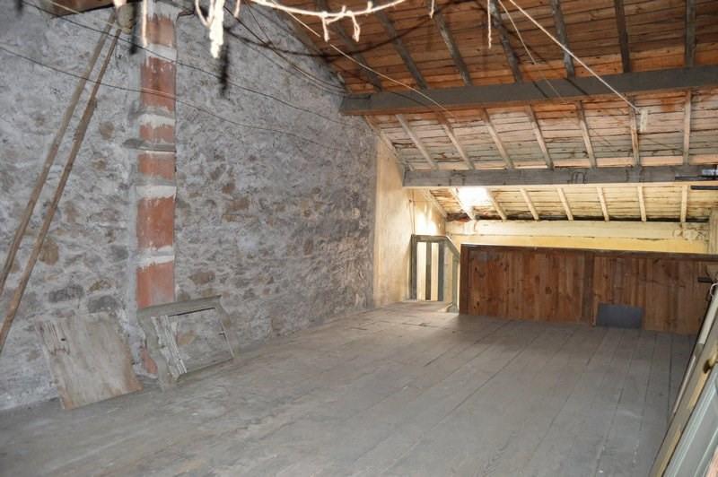 Sale house / villa Sarras 41000€ - Picture 6