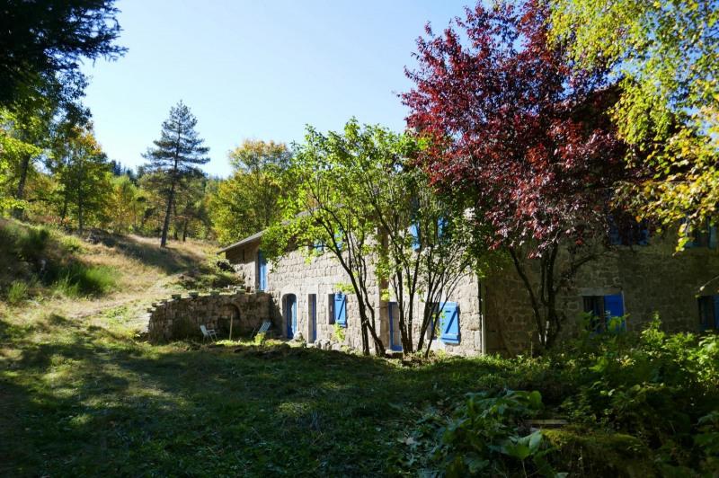 Sale house / villa Mazet st voy 273600€ - Picture 2