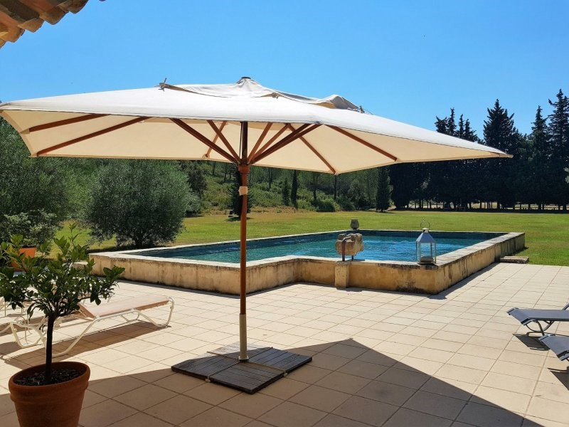 Deluxe sale house / villa Barbentane 3 990 000€ - Picture 4