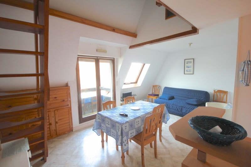 Vente appartement Villers sur mer 102000€ - Photo 1