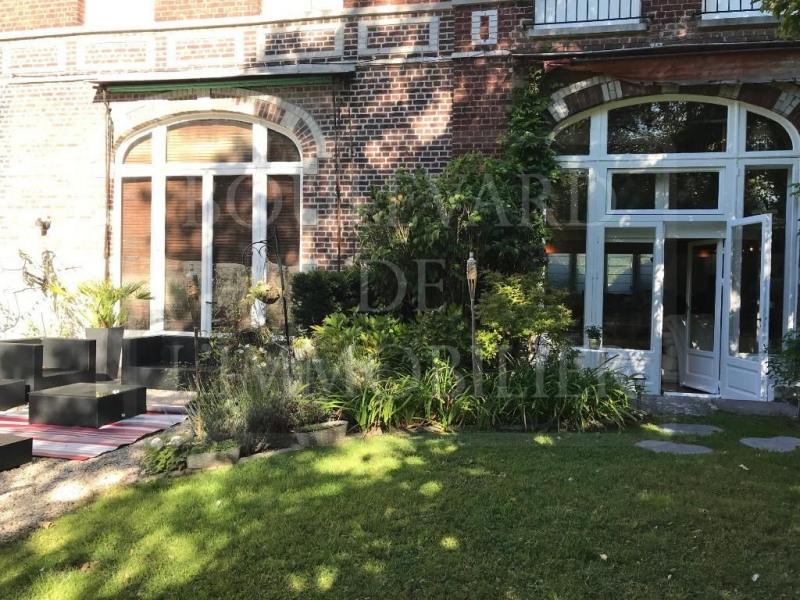 Vente appartement Mouvaux 365000€ - Photo 1