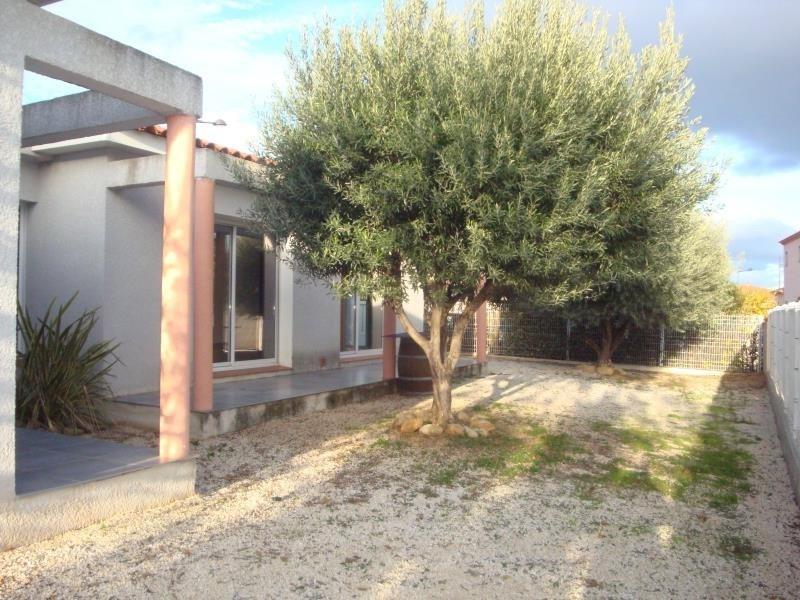 Rental house / villa Pollestres 1090€ CC - Picture 3