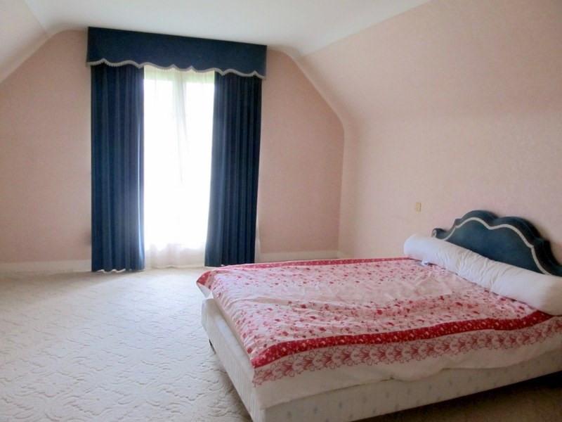 Sale house / villa Conches en ouche 263000€ - Picture 9
